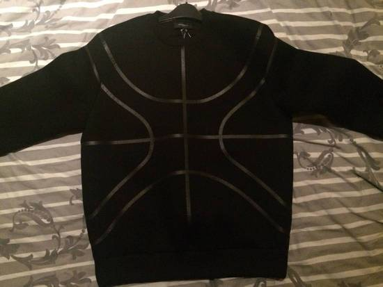 Givenchy Authentic Givenchy $1090 Neoprene Sweater Size S Columbian Fit Brand New Size US S / EU 44-46 / 1