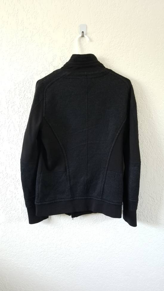Julius AW12 Jacket w/ Removable Hood Size US S / EU 44-46 / 1 - 3
