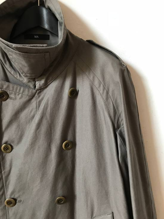 Julius JAPAN MADE MA LONG BREASTED COAT Size US L / EU 52-54 / 3 - 8