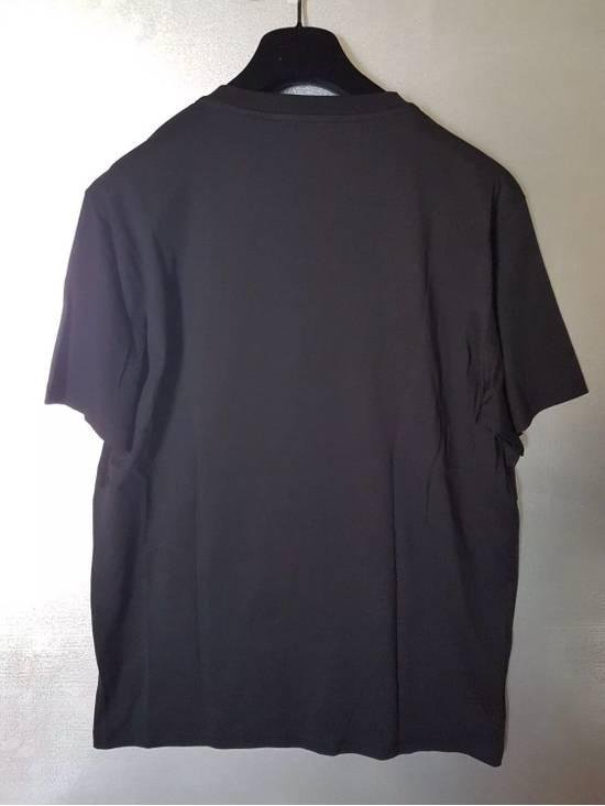 Givenchy OVERSIZED BLACK CROCHET SHIRT Size US S / EU 44-46 / 1 - 1