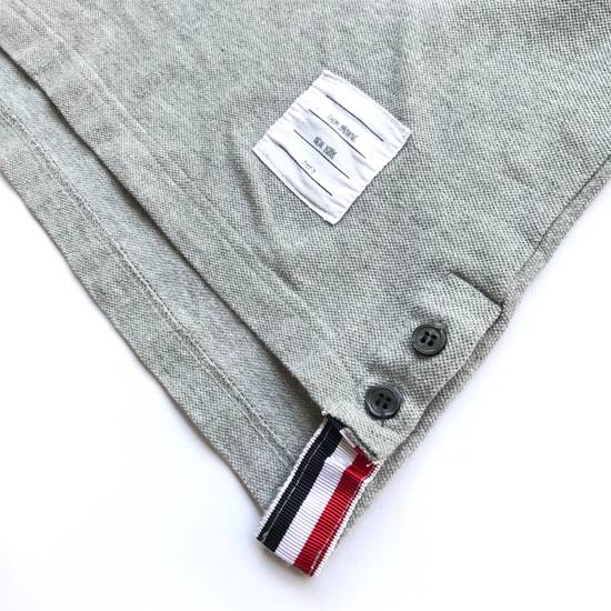 Thom Browne Get 2 Thom Browne Short Sleeve Polo Shirt Size US S / EU 44-46 / 1 - 10