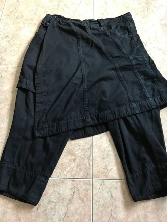Julius SS12 skirt cropped jeans Size US 34 / EU 50 - 1