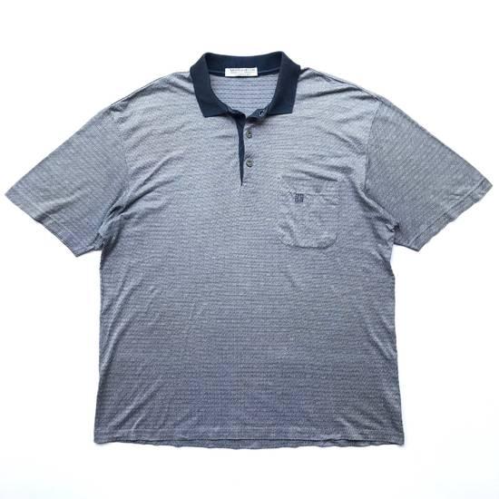 Givenchy Vintage Monsieur Givenchy Short Sleeve Polo Shirt not gucci supreme balenciaga guess Size US L / EU 52-54 / 3