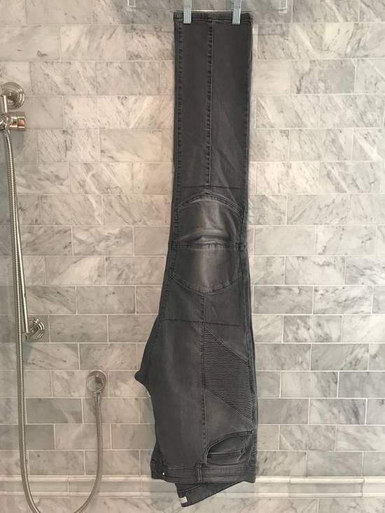 Balmain Balmain Biker Jean Size US 36 / EU 52 - 1