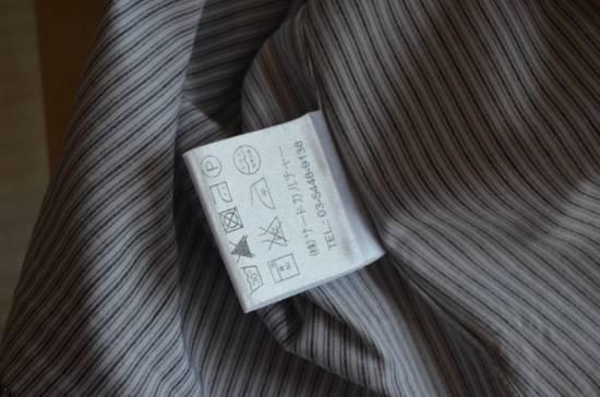 Givenchy Givenchy black and white pinstripe dress shirt Size US S / EU 44-46 / 1 - 6