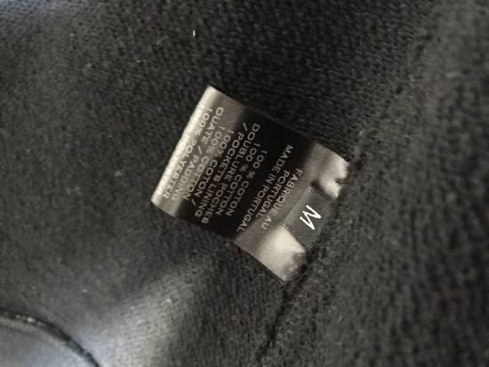 Balmain Biker Moto Sweat Jacket Size US M / EU 48-50 / 2 - 3