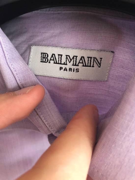 Balmain Balmain shirt Size US L / EU 52-54 / 3 - 2
