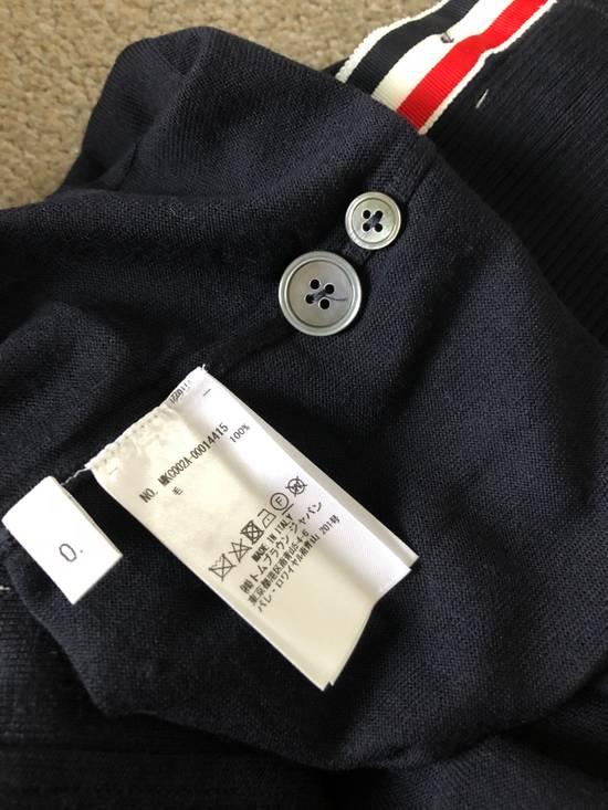Thom Browne * FINAL DROP * Merino Wool 4 Bar Cardigan Size US XS / EU 42 / 0 - 10