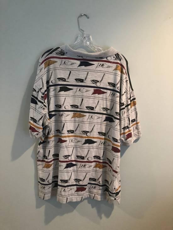 Givenchy Vintage Givenchy Polo Shirt Size US L / EU 52-54 / 3 - 3
