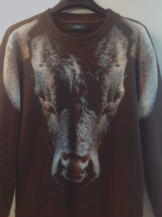 Givenchy Givenchy Minotaur Unreleased Sample Sweater Size US M / EU 48-50 / 2
