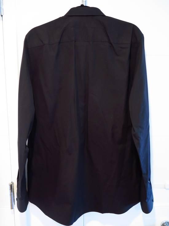 Givenchy GIVENCHY Shirt Size 42 EU / L US Size US L / EU 52-54 / 3 - 4