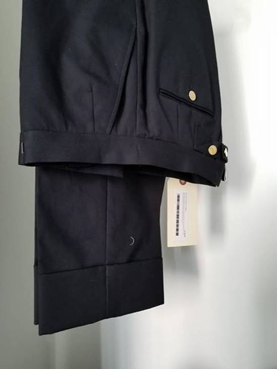 Thom Browne Thom Browne full-suit (jacket sz0, pants size 1) Size 36R - 9