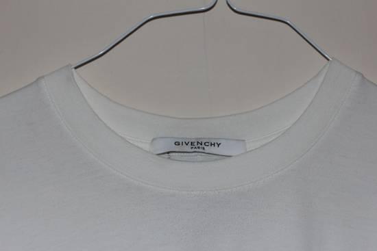 Givenchy Two Line T-shirt Size US XL / EU 56 / 4 - 1