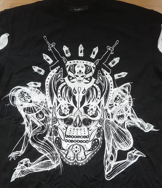 Givenchy Elmerinda Skull T-shirt Size US XXS / EU 40 - 5