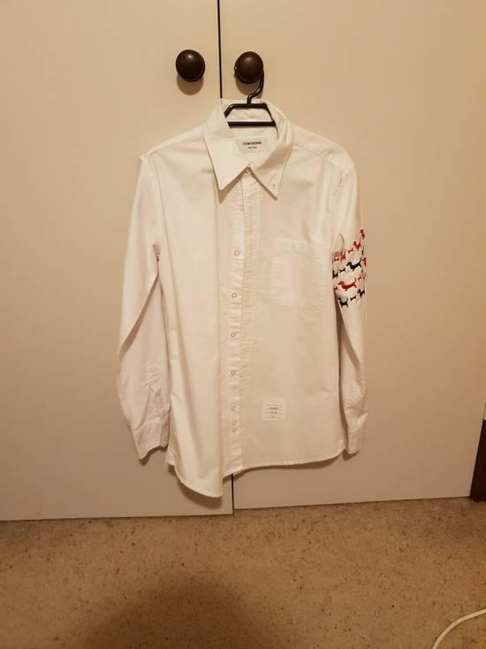 Thom Browne Dog shirt Size US M / EU 48-50 / 2 - 3