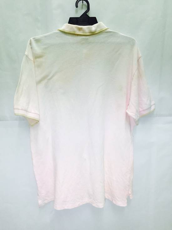 Givenchy Givency Collar T Shirt Size US L / EU 52-54 / 3 - 8