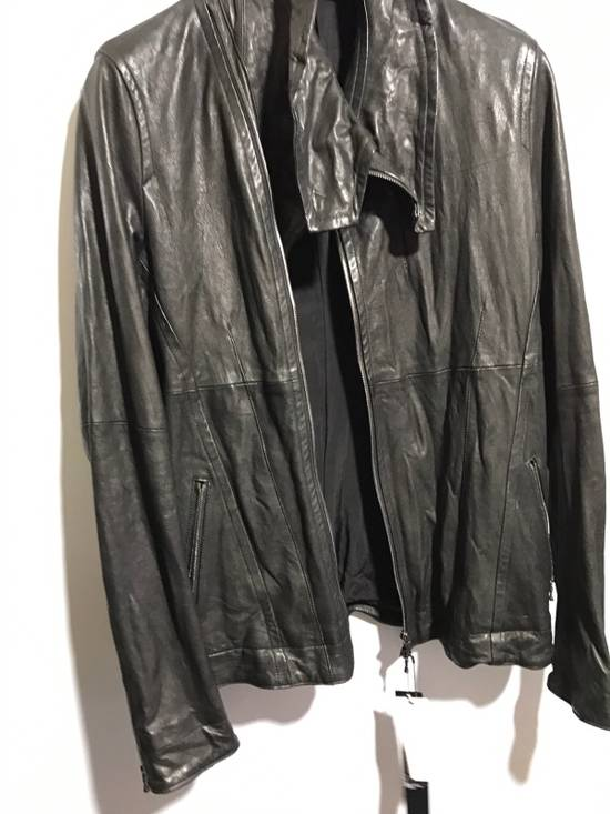 Julius leather jacket Size US S / EU 44-46 / 1 - 1