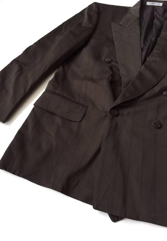 Givenchy Givenchy Blazer Jacket Stripe 20:5x29:5 Size 40R - 3