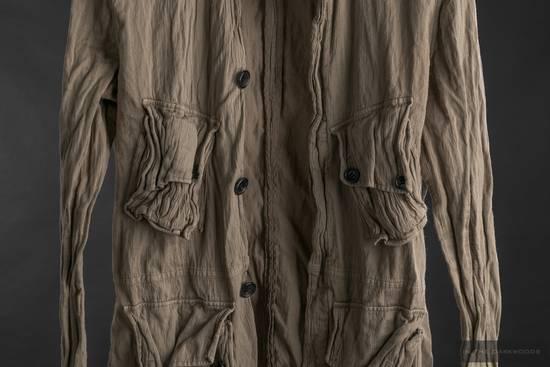 Julius wrinkled metal fiber jacket Size US S / EU 44-46 / 1 - 1