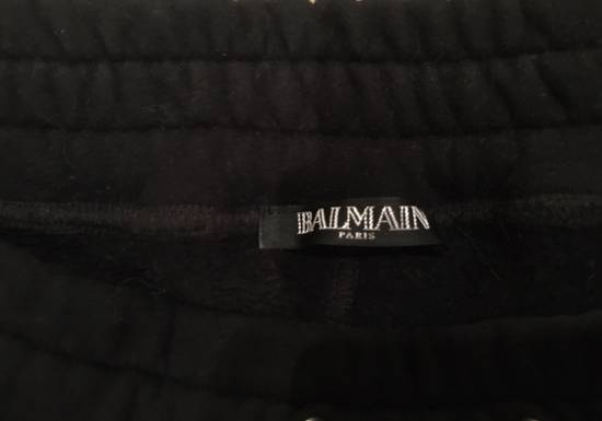 Balmain Balmain Sweatpants Size US 33 - 1