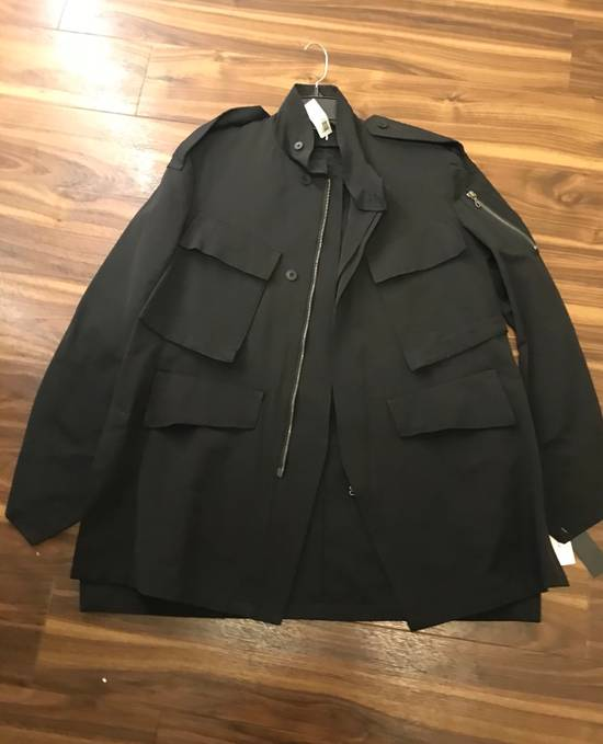 Julius 577BLM10 Gross Grain Multi Pocket Jacket Size US S / EU 44-46 / 1 - 1