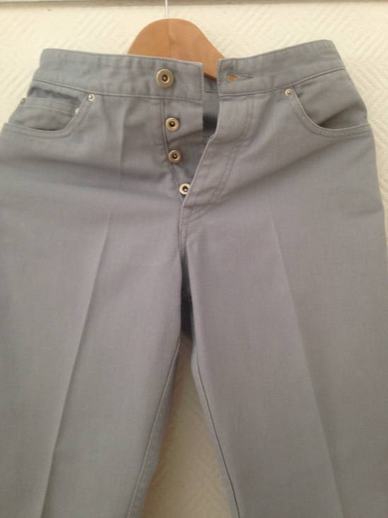 Thom Browne Thom Browne Summer Chino 5 pocket Size 0 Size XS Size US 28 / EU 44 - 17