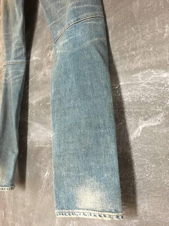 Balmain RARE AW11 Decarnin Balmain Distressed Jeans Size 28 29 30 Size US 28 / EU 44 - 10