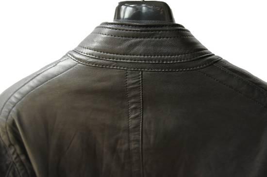 Julius moto lamb jacket ss2011 sz1 Size US S / EU 44-46 / 1 - 7