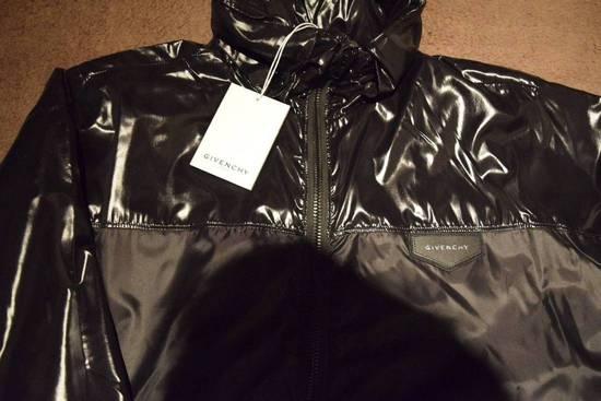 Givenchy Givenchy Authentic $1350 Black Windcoat Jacket Size L Brand New Size US L / EU 52-54 / 3 - 1