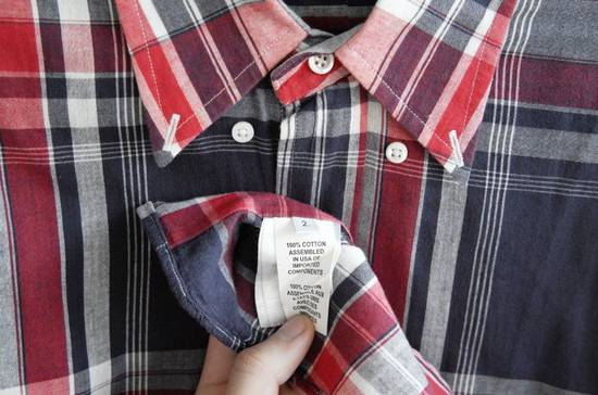 Thom Browne The Browne Classic Colors Shirts Size US M / EU 48-50 / 2 - 3