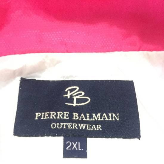 Balmain Vintage Pierre Balmain Outerwear Light Jacket Good Condition Size US M / EU 48-50 / 2 - 9