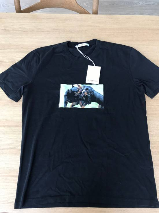 Givenchy Rottweiler T Shirt Size US XL / EU 56 / 4