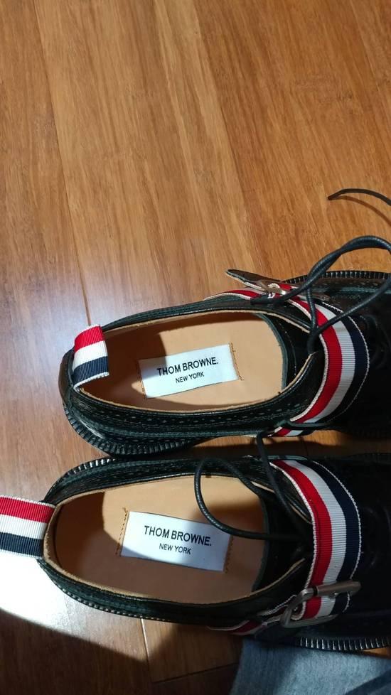 Thom Browne Thom Browne Oxford Shoes Size US 10 / EU 43 - 6