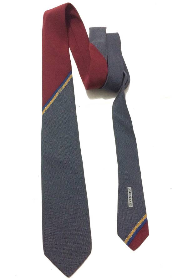 Givenchy Vintage Givenchy Ties Size ONE SIZE - 1