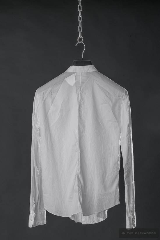 Julius 2006 AW tailored cotton shirt Size US S / EU 44-46 / 1 - 1