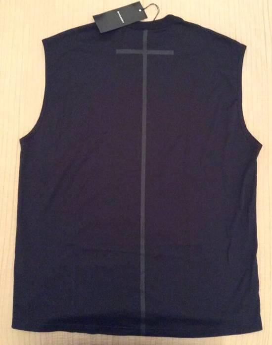 Givenchy Givenchy sleeveless overshirt Size US S / EU 44-46 / 1 - 3