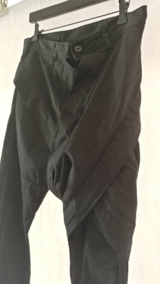 Julius 2016AW 5oz Wrap Around Jeans Size 3 Size US 34 / EU 50 - 2