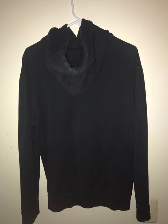 Balmain Balmain Side Zip Hoodie Size US M / EU 48-50 / 2 - 3