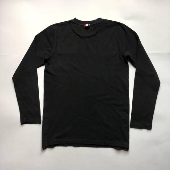 Thom Browne Thom Browne Pocket Tshirt Casual Size US M / EU 48-50 / 2 - 1