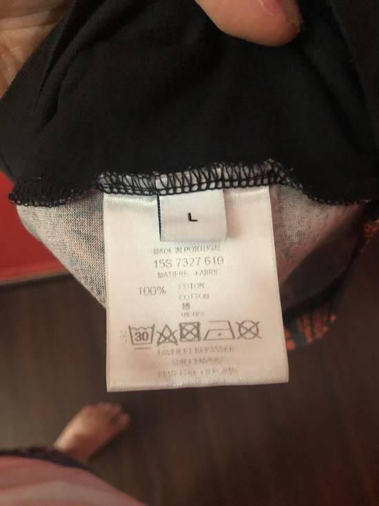 Givenchy Givenchy paisley tee Size US M / EU 48-50 / 2 - 2
