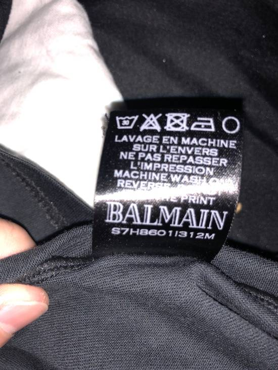 Balmain Balmain Bogo T-shirt Size US XL / EU 56 / 4 - 2