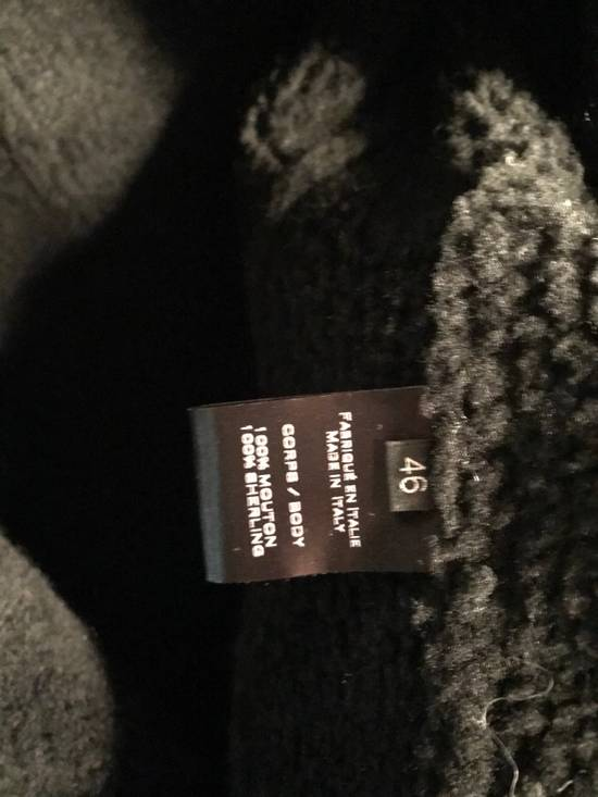 Balmain Shearling jacket Size US S / EU 44-46 / 1 - 2