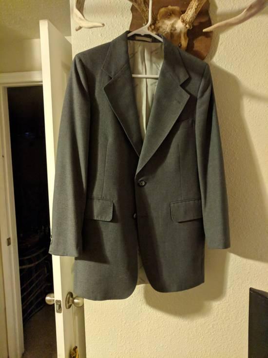 Givenchy Grey Blazer Size 36R