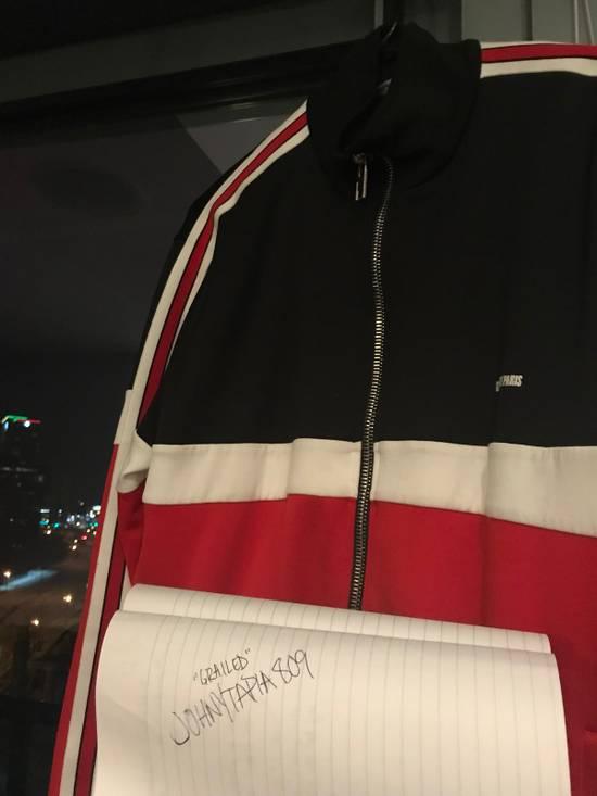 Givenchy Light Zip Track Jacket Size US L / EU 52-54 / 3 - 7