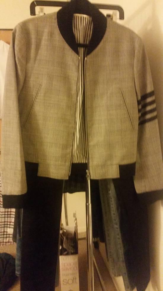 Thom Browne Thom Browne bomber jacket Size US XS / EU 42 / 0