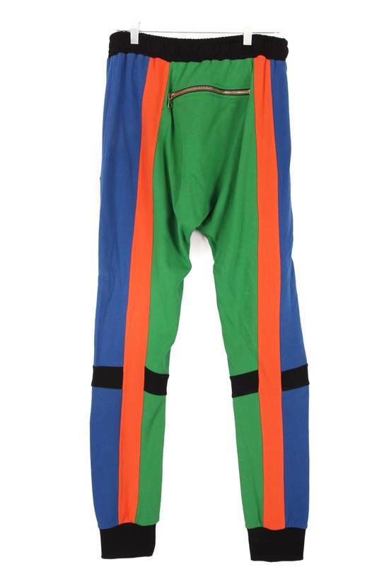 Balmain Balmain Colorblock Sweatpants Size US 32 / EU 48 - 1