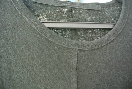Julius AW14 Long wool top Size US M / EU 48-50 / 2 - 3