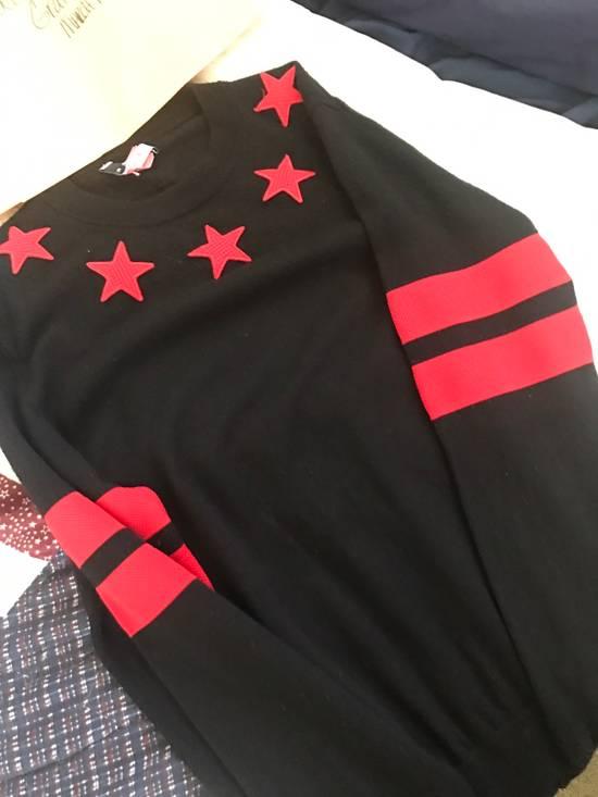 Givenchy Crew Neck Jersey Size US XL / EU 56 / 4