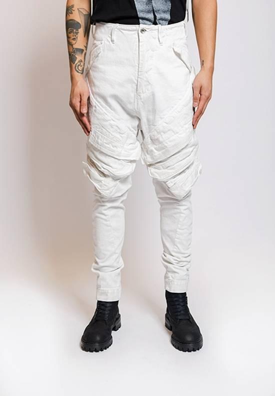 Julius Cargo Pant Size US 32 / EU 48