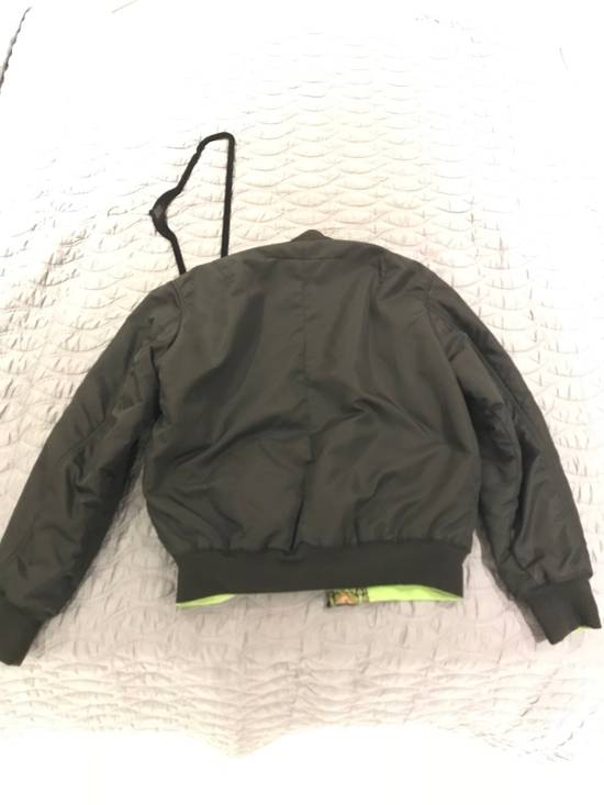 Givenchy Givenchy Rare Persian Print Bomber Jacket Size US L / EU 52-54 / 3 - 3